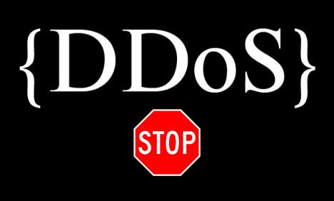 5 unix shell commands to detect a DDoS attack